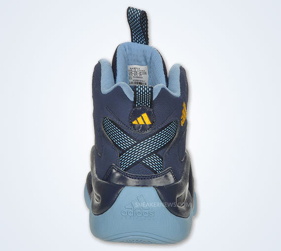 huge discount cce51 f76e7 adidas Crazy 8 Denver Nuggets best