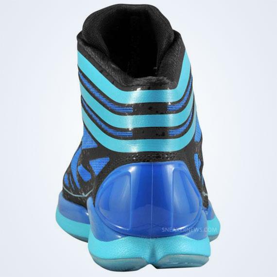 Adidas Crazylight 2011 rLVmHi