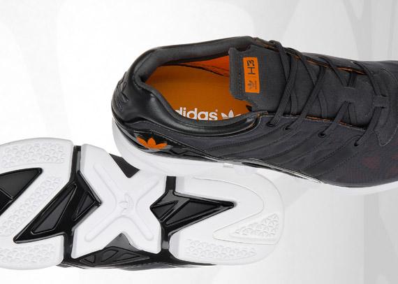 adidas Originals H3lium ZXZ Runner