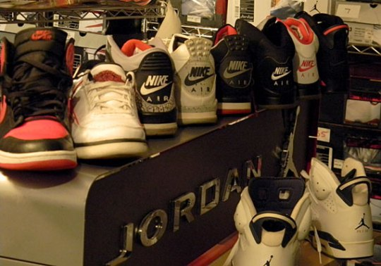 Collections: 'Basement Of The J's' by Mark Bostic