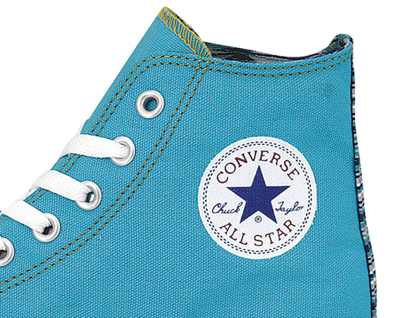 0906bef15255 Converse Chuck Taylor All Star  In-Ethnic Pack  - SneakerNews.com