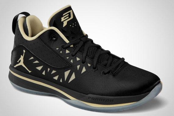 best website 80f57 60de6 Jordan CP3.V - Upcoming Spring 2012 Releases - SneakerNews.com