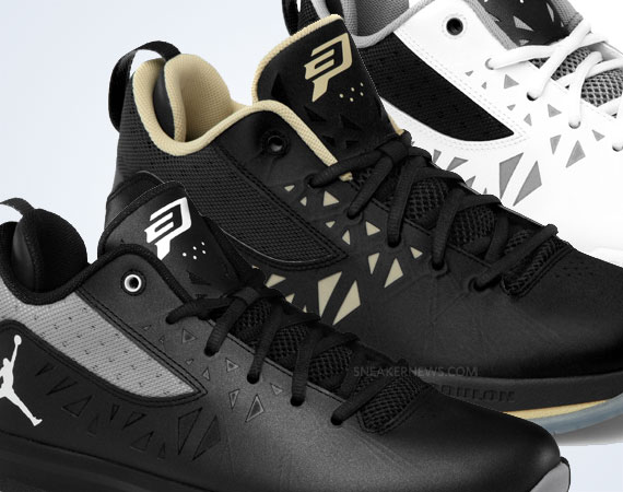 Jordan CP3.V Upcoming Spring 2012 Releases - Click Image to Close