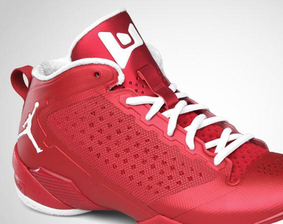 59e3f93f697 Jordan Fly Wade 2 - Varsity Red - White - SneakerNews.com