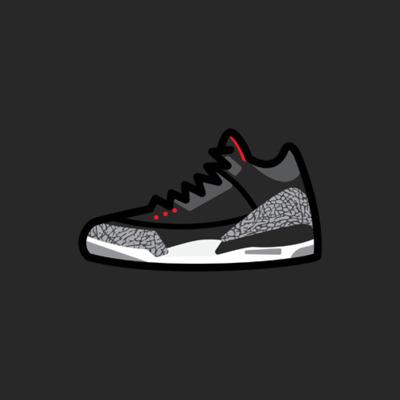 Kick Draw Sneaker Art , SneakerNews.com