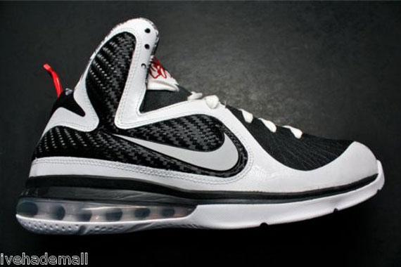 Lebron 9 Freegums Custom Nike LeBron 9 'Freegum...