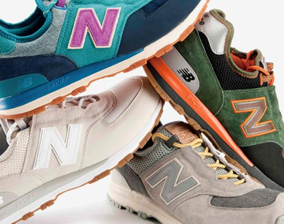 Bodega mita Sneakers 24 Kilates amp Kasina x New Balance 581