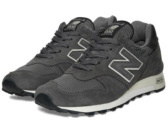 New balance 1300 skor