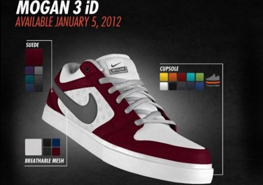 Nike 6.0 Mogan 3 iD