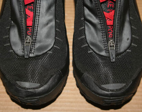 super popular a4f7a c0a5e Nike ACG 'Foamposite' Unreleased Sample - SneakerNews.com