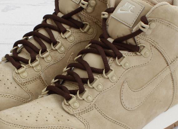 release date: da030 2b32b Nike ACG Lava Dunk High Grain Black Gum on sale