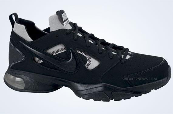 Nike Air Compete TR II