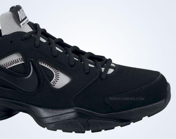 Nike Air Compete Tr Ii Sneakernews Com