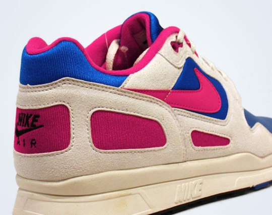Nike Air Flow – Electric Blue – Voltage Cherry | Preorder @ End