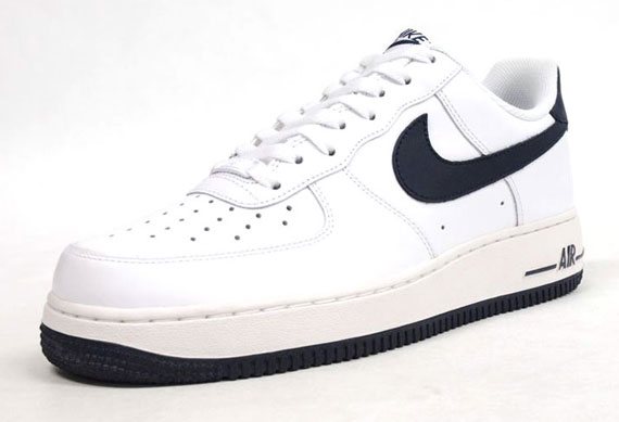 nike air force 1 low white obsidian nz