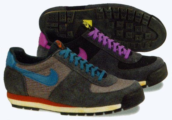 differently 107bf 0255d Nike Air Lava Dome – Spring 2012 Colorways