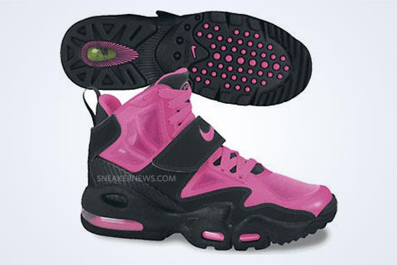 Nike Air Max Express On Feet