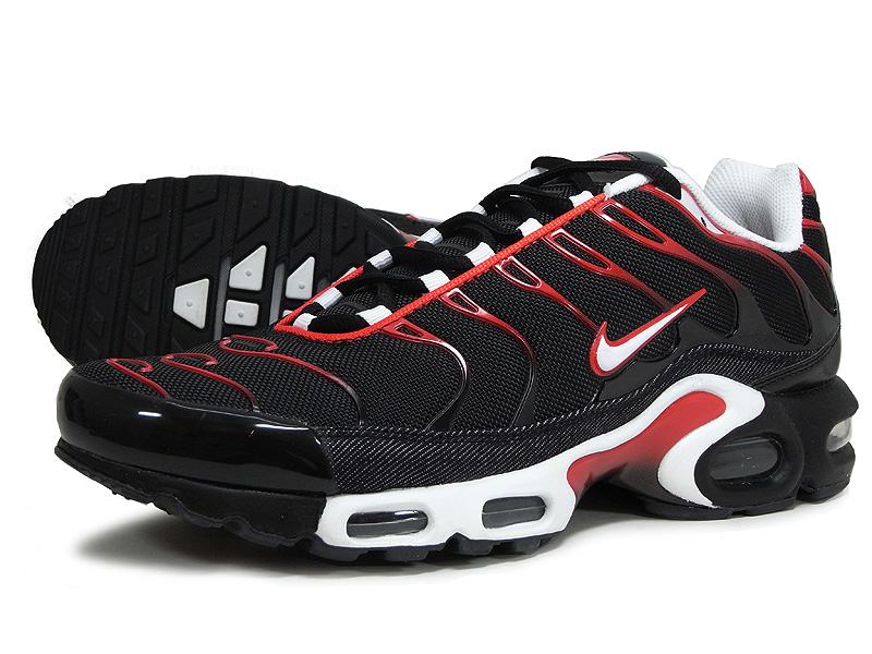 nike air max plus challenge red