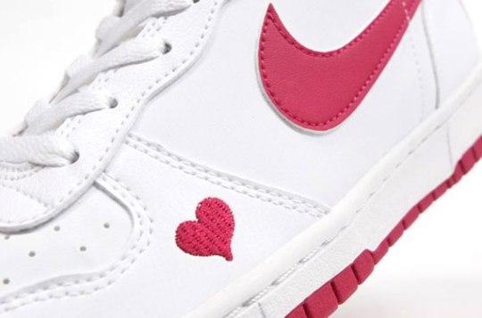 Nike Big Nike High GS 'Valentines Day'