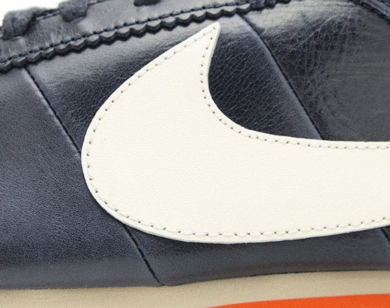 quality design 77357 f13ef Nike Cortez Classic - OG Leather | Spring 2012 - SneakerNews.com
