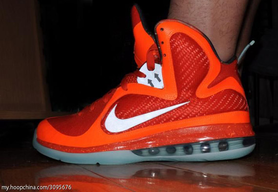 8f33dbd3a22 ...  Big Bang  LeBron 9 and let us know which of Nike Basketball s  science nature-inspired themes has been best so far. via HC. Advertisement