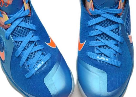 Nike LeBron 9 China U.S. Release Date