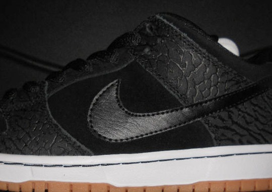 Nike SB Dunk Low  Entourage  GR – Available on eBay 506bf00a4