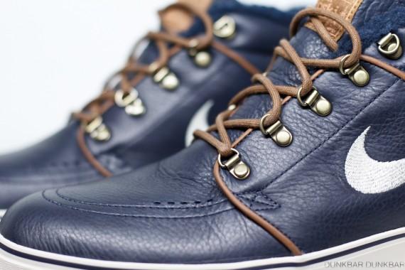 Nike SB Stefan Janoski Mid Premium 'Inuit'