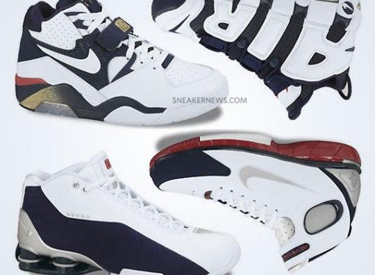 Nike USAB Pack – Fall 2012