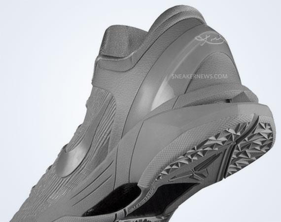 Nike Zoom Kobe VII iD Release Date