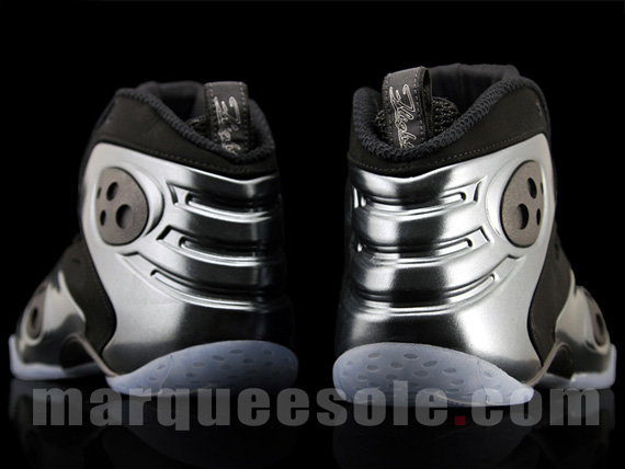 Nike Zoom Rookie LWP Black Anthracite   New Images