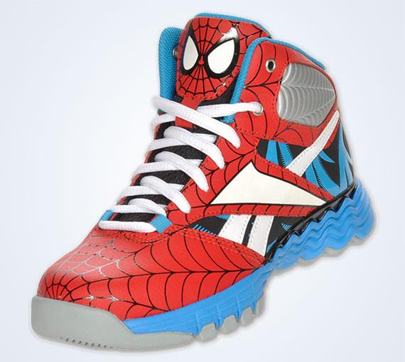 reebok spiderman | Acquisto