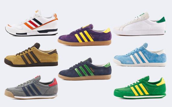 Steve Zissou Shoes
