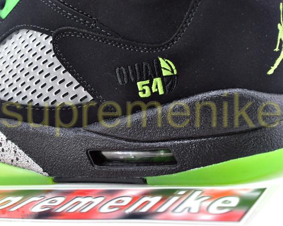 Air Jordan 5 54 Quai Connexion Ebay xqbLj