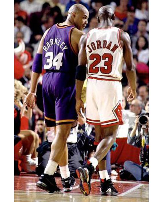 nike vandal 1993 charles barkley shoes