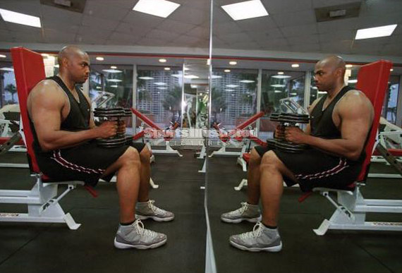 complexs greatest charles barkley sneaker moments
