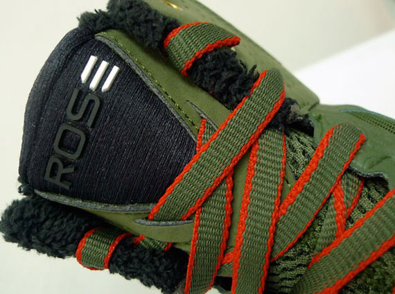 57a97b2235b7 adidas adiZero Rose 2.5 Lei Feng China Shoes G49116 (5). Derrick Rose .