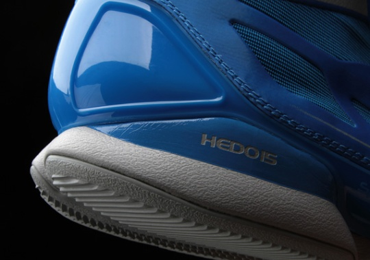 adidas Crazy Light – Hedo Turkoglu PEs