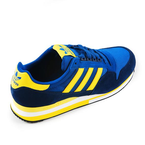 adidas zx 500 blue