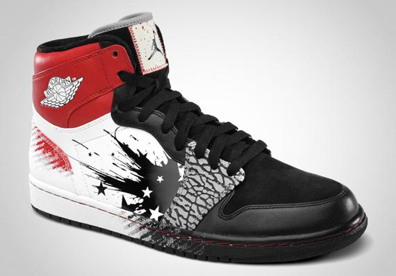 Air Jordan 1 À Vendre Dave Blanc X