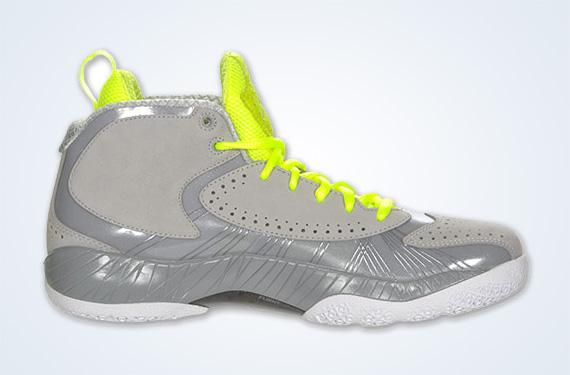 purchase cheap 523c9 1c78a Air Jordan 2012  Wolf Grey  - SneakerNews.com