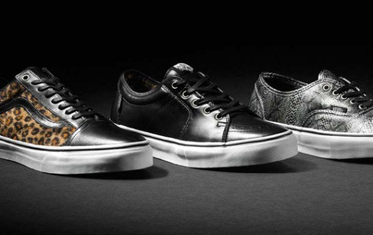 Anthony Van Engelen + Jason Dill x Vans Syndicate Pack | Available