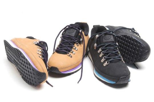 Gourmet Spring 2012 Footwear