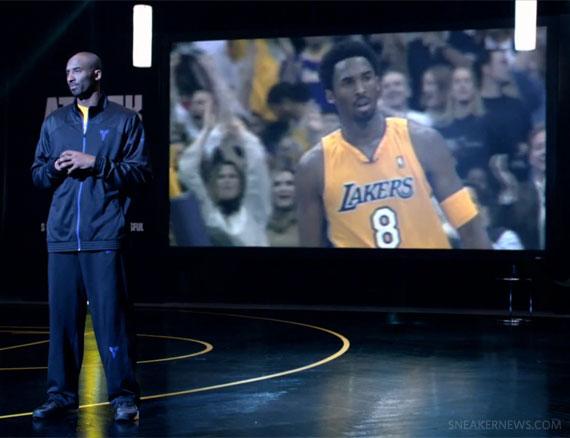 Nike #KobeSystem – Level 1: Success