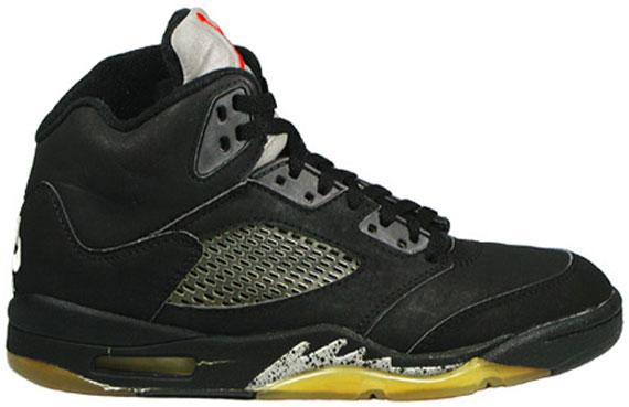 757218bd3384 Michael Jordan All-Star Game Retrospective - SneakerNews.com