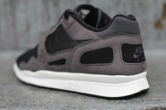 Nike Air Flow 'Anthracite' – Available