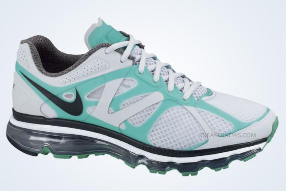 3c6ff306874248 Nike Air Max 2012 - February 2012 Releases - SneakerNews.com