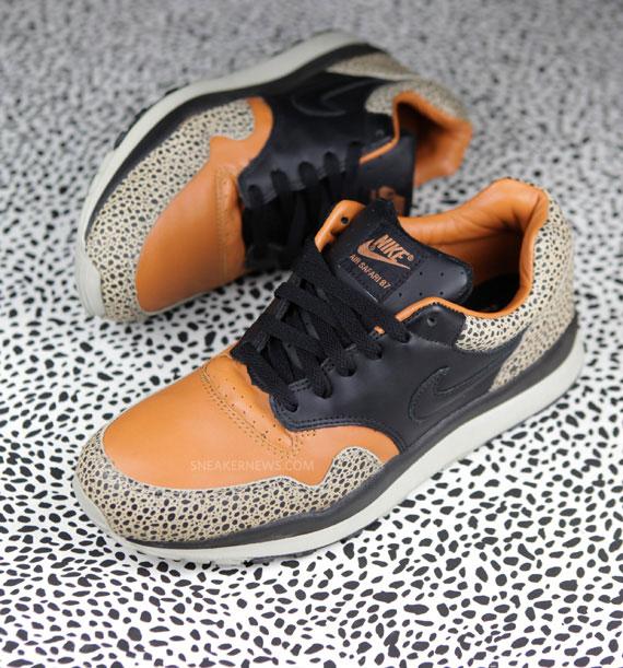 978db32dd5 Nike Air Safari Celebrates 25th Anniversary - SneakerNews.com