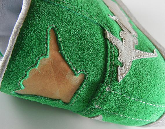 bc3ecf16c60b Nike Blazer Mid  Jet Life II  Customs By JBF - SneakerNews.com