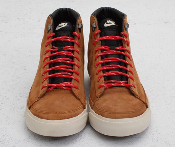 Nike Acg Botas Chaqueta Mediados Premium Ahnl2mXo
